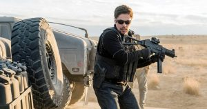 Check Out the New, Hyper-Violent <em>Sicario: Day of the Soldado</em> Trailer