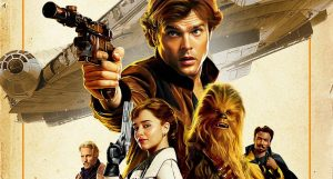 Flying <em>Solo</em>: Ron Howard and the Cast Talk About the Latest <em>Star Wars Story</em>