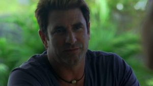 Dark Man: Pete Murray On Acting Debut <em>Thicker Than Water</em>