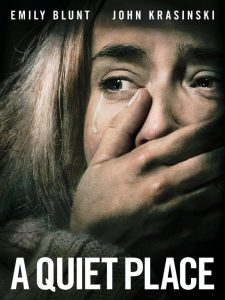 ClubInk Members! Win Tickets to a Special Silent Screening of <em>A Quiet Place</em> on Friday the 13th!