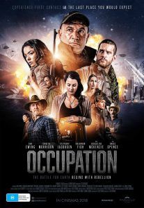 FilmInk Presents: Occupation