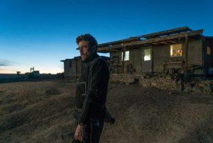 Benicio Del Toro: Unusual Suspect