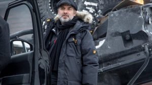 Sam Mendes to Reunite with Spielberg