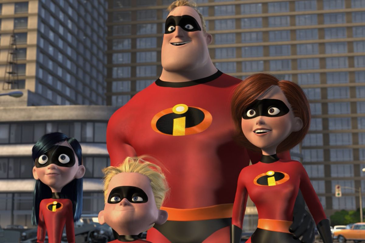 Best Incredibles Toys Reviewed : The incredibles filmink
