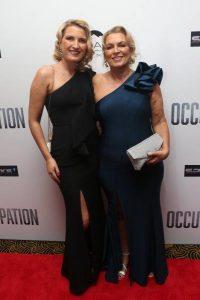 Occupy Australia: Sci-Fi's Leading Ladies