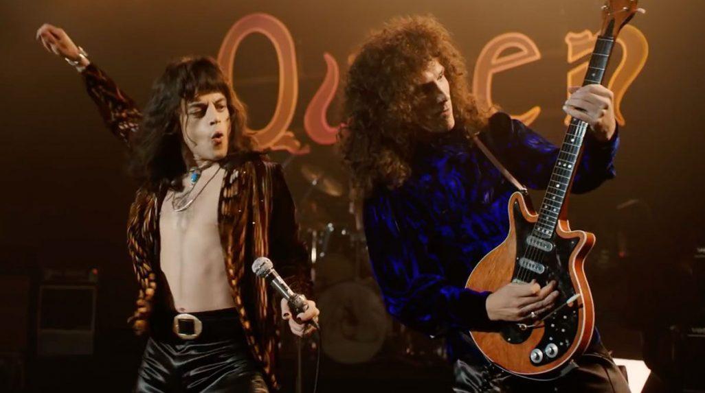 The New <em>Bohemian Rhapsody</em> Trailer Digs A Little Deeper