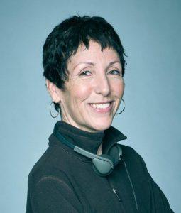 Sabrina S. Sutherland: Making it Happen on <i>Twin Peaks</i>
