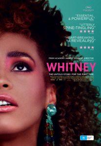 Win Tickets to <em>Whitney</em>