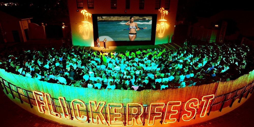 Flickerfest 2019 Call For Entries - Now Open