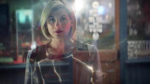 <em>Doctor Who</em> Season 11 Gets a Brief, Bright Teaser