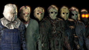 SBS VICELAND Does Friday the 13th Right