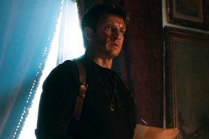 Nathan Fillion Stars in a Slick AF <em>Uncharted</em> Fan Film
