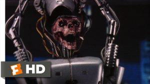 Neil Blomkamp is Directing Robocop Returns | FilmInk