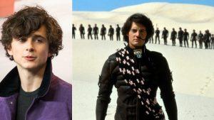 <em>Call Me By Your Name</em>'s Timothée Chalamet in Talks for Denis Villeneuve's <em>Dune</em>