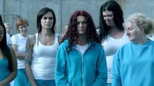 Has <em>Wentworth</em> Been Axed?