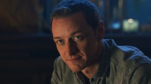 James McAvoy: Going Deep With <em>Submergence</em>