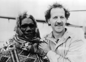 What Has Werner Herzog Been Filming in Australia? - UPDATED!