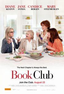 Win a Double Pass to <em>Book Club</em>!