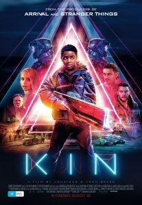Win a Double Pass to See <em>Kin</em>