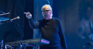 John Carpenter's <em>Halloween</em> Soundtrack Gets a Brief, Haunting Teaser