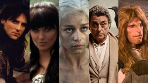 What Hath <em>Game of Thrones</em> Wrought? Fantasy TV Past, Present, and Future