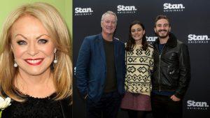 Jacki Weaver Heads Up a Top Australian Cast in Stan's <em>Bloom</em>