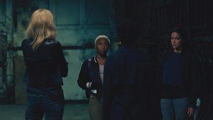 The New Trailer for <em>Widows</em> is Not Messing Around