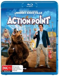 Win an <i>Action Point</i> Blu-ray
