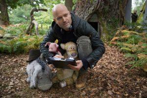 Marc Forster: World War Pooh