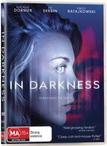 Win <em>In Darkness</em> on DVD!