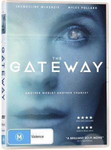 Win <em>The Gateway</em> on DVD!