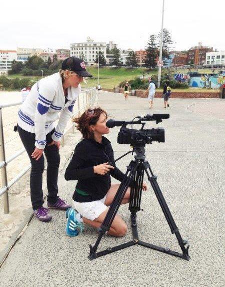 MAKE YOUR SUMMER COUNT! AFTRS Summer Intensives power media career moves