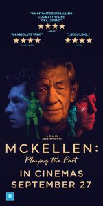Win a double pass to see the essential doco <i>McKellen: Playing the Part</i>