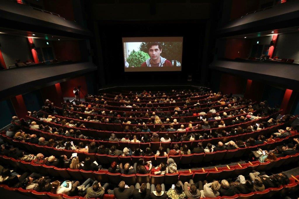 Past Create NSW recipient - Arab Film Festival
