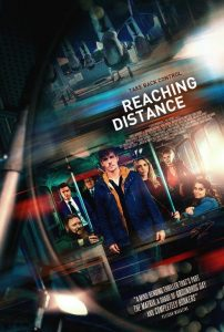 FilmInk Presents: <i>Reaching Distance</i>