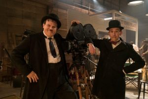 Trailer: <i>Stan & Ollie</i>