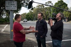 Reel Lives: Aussie Doco Portraits