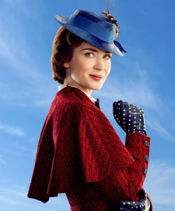 Trailer: <i>Mary Poppins Returns</i>