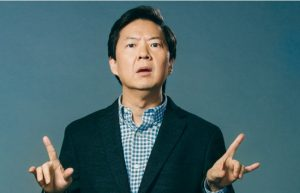 Ken Jeong heading to Australia to shoot <i>Occupation</i> sequel