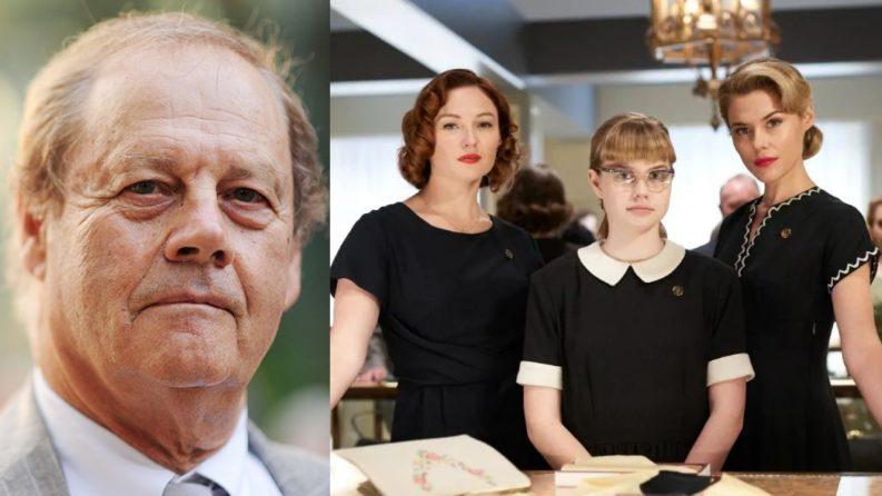 Bruce Beresford: Recreating '50s Sydney for Ladies in Black | FilmInk