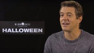 Jason Blum: Betting on the House