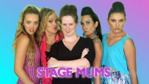 Louise Alston: Calling the Shots on <i>Stage Mums</i>
