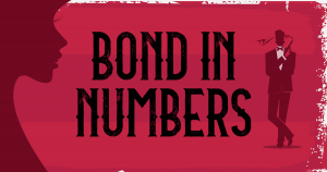 Bond In Numbers