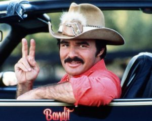 The Ups and Downs of Burt Reynolds