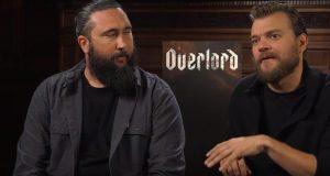 <i>Overlord</i>: Julius Avery & Pilou Asbæk