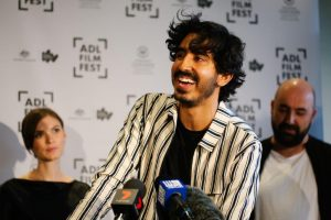 Dev Patel to make Directorial Debut and it may be in Australia