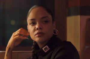 Tessa Thompson: Fighting Fit For <em>Creed II</em>