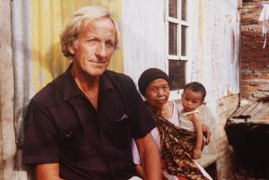 John Pilger: A Voice to the Voiceless