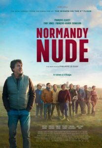 Win a Double Pass to a Sneak Weekend Screening of <i>Normandy Nude</i>