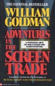 William Goldman – Writings on Movies